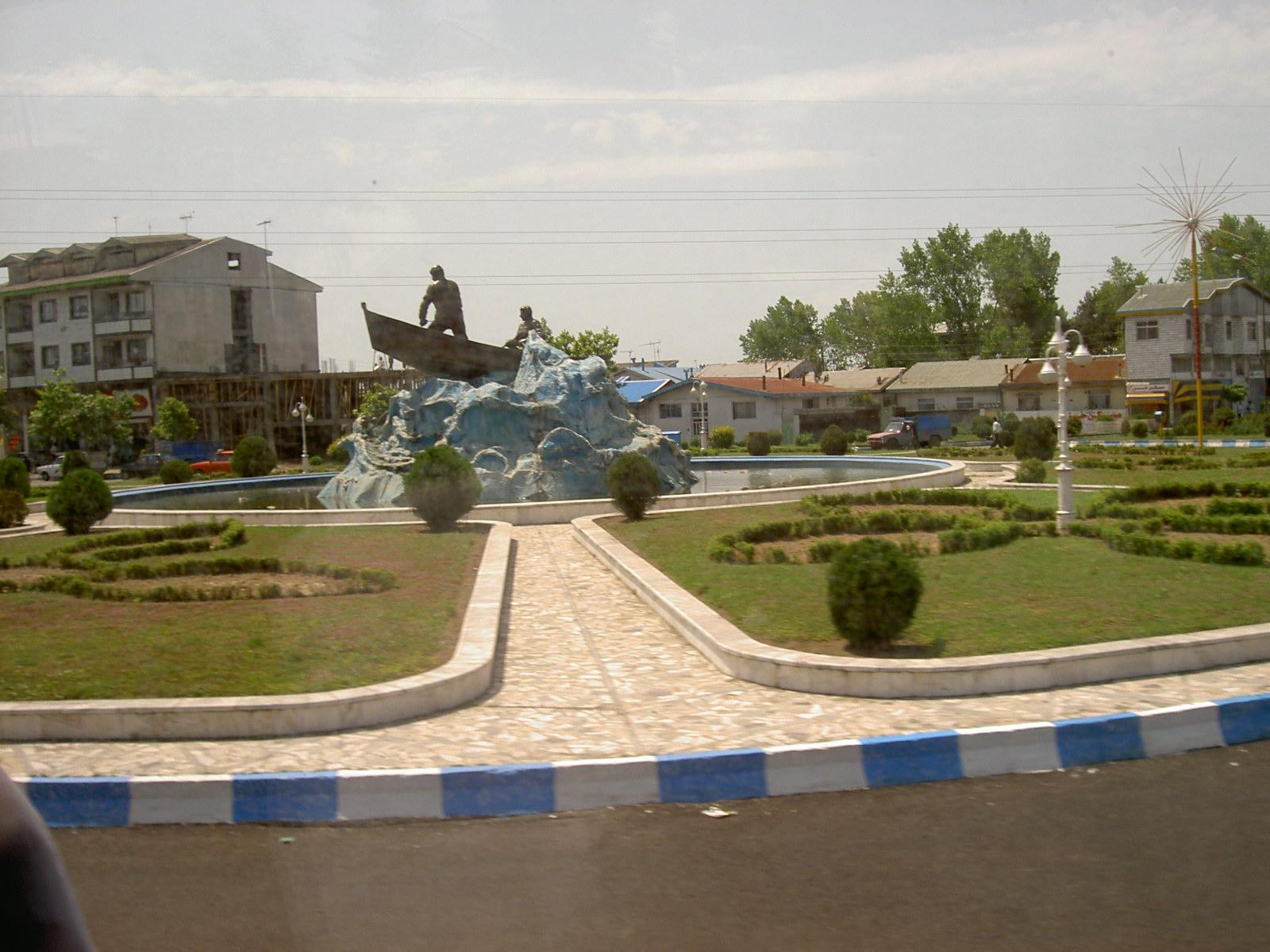 Sergej Marsnjak Iran Bandar E Anzali