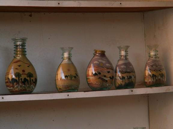 Sergej Marsnjak Jordan Petra Making Of Sand Vases
